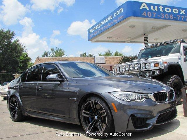 Picture of '15 M3 - ODQ0