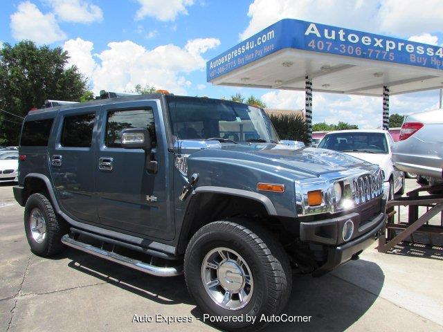 Picture of '06 Hummer H2 Offered by  - ODQ1