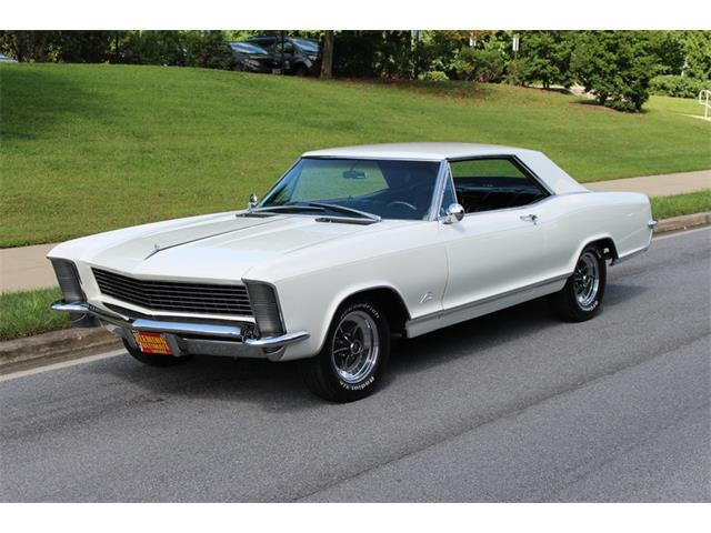 Picture of '65 Riviera - ODQ8