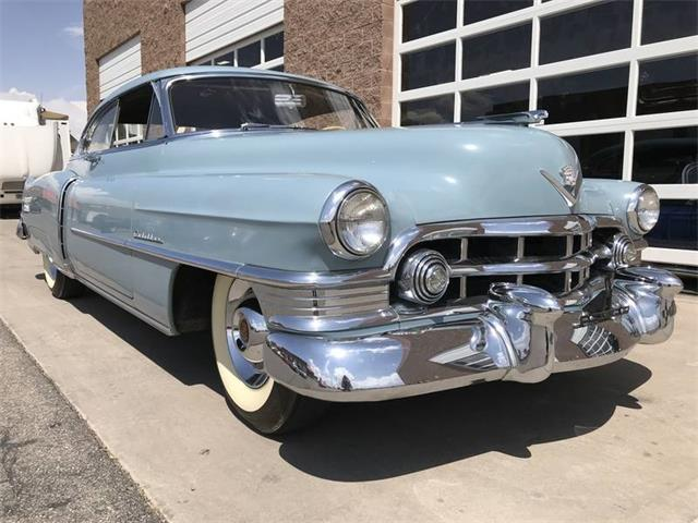 Picture of Classic 1950 Cadillac Series 62 located in Henderson Nevada - $66,900.00 Offered by  - ODQH
