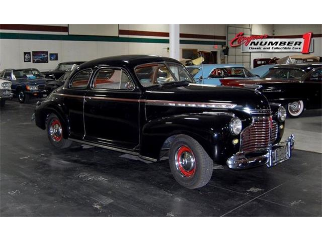 Picture of '41 Deluxe - ODQY