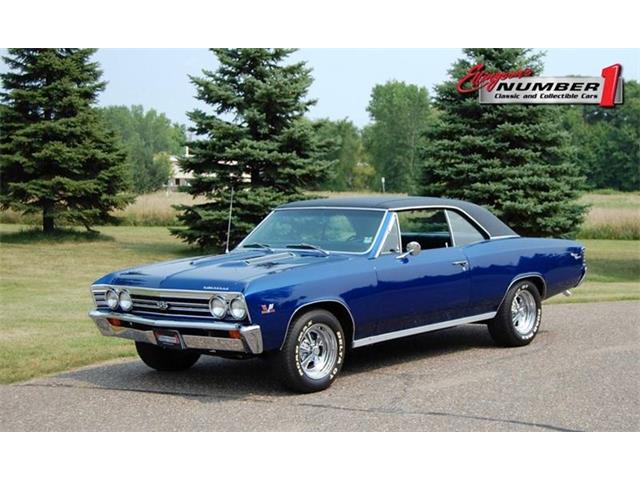 Picture of '67 Chevelle - ODR4