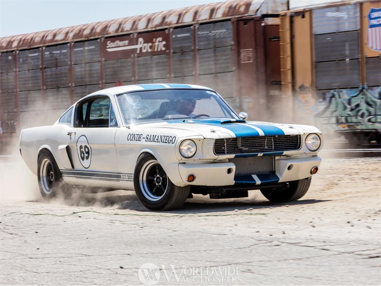 Picture of '66 GT350 - O7Z0