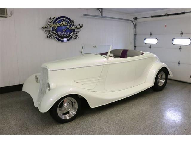 Picture of '33 Deluxe - ODS7