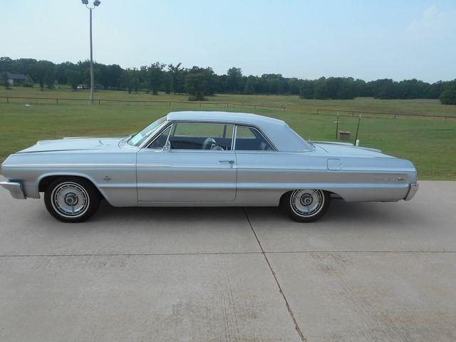 Picture of '64 Impala - ODS9