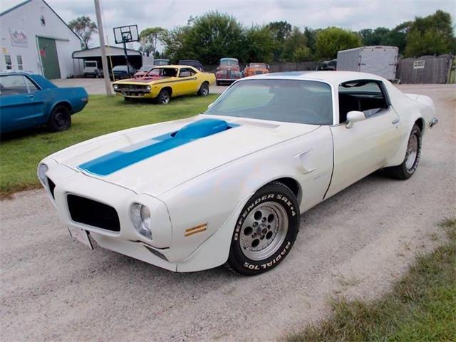 Picture of '71 Firebird Trans Am - ODSV
