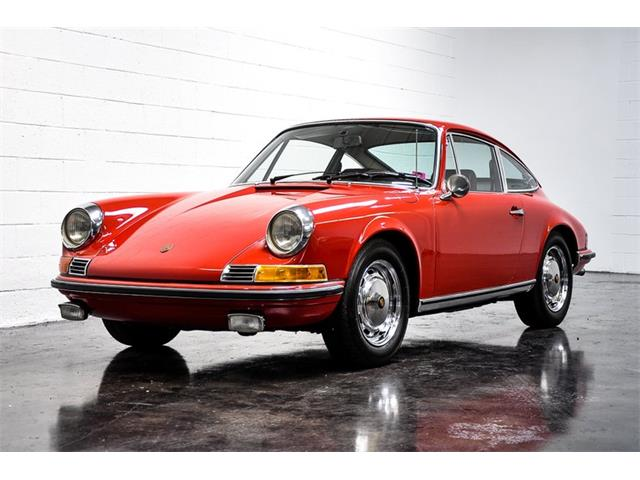 Picture of 1969 912 Offered by  - ODT6