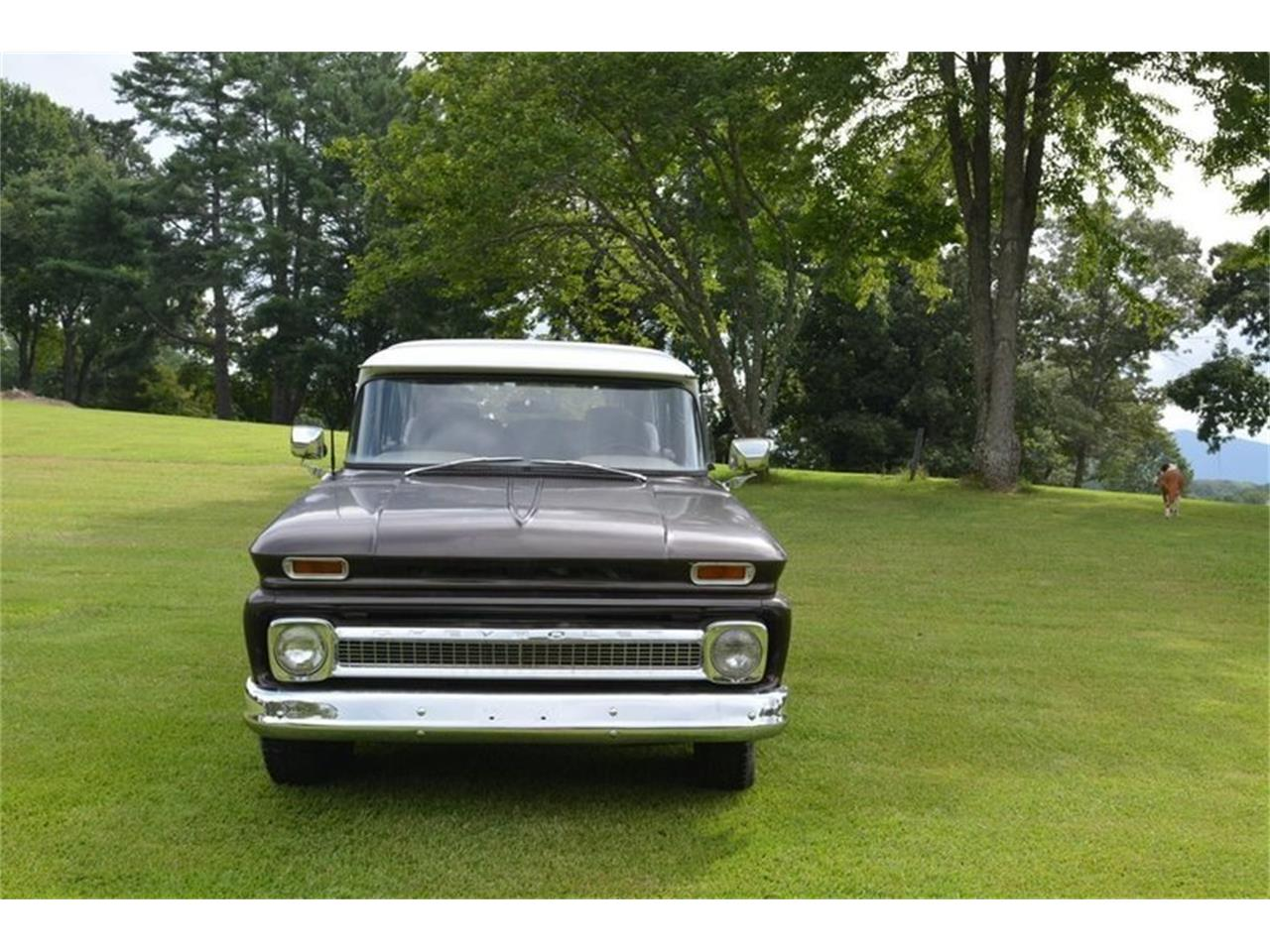 1961 Chevrolet Suburban For Sale Cc 1137643 Chevy Truck Lifted Large Picture Of 61 Odt7