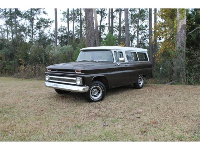 Picture of '61 Suburban - ODT7