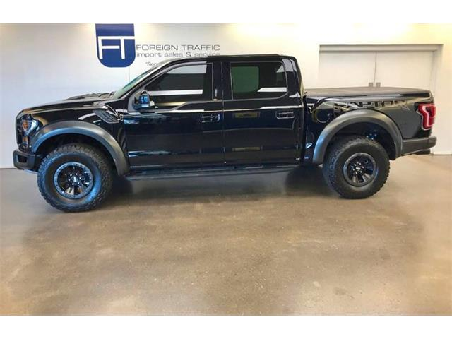 Picture of '17 F150 - ODTZ