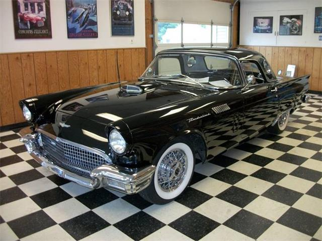 Picture of '57 Thunderbird - ODUG