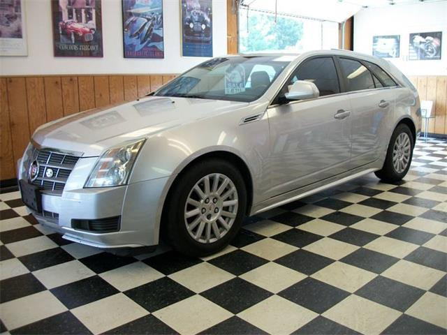 Picture of '10 Cadillac CTS - $9,995.00 Offered by  - ODUK