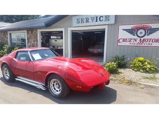 Picture of '75 Corvette - $22,500.00 - ODVO