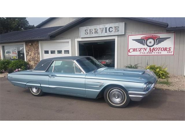 Picture of Classic '65 Thunderbird located in Spirit Lake Iowa Offered by  - ODVR
