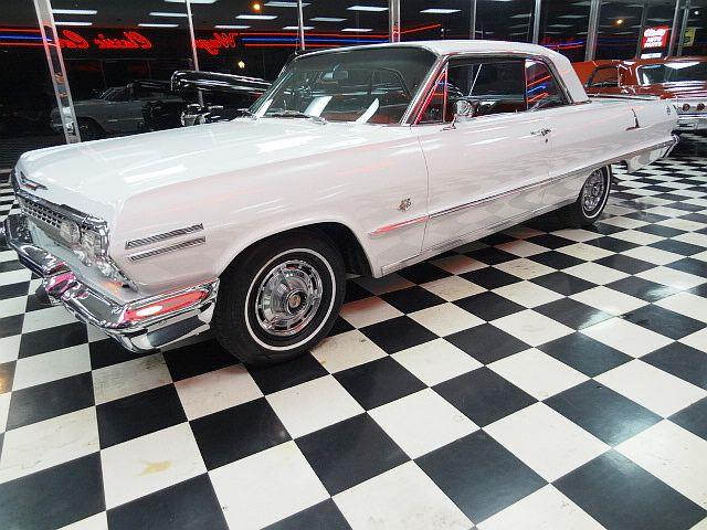 Picture of '63 Impala SS - ODVW