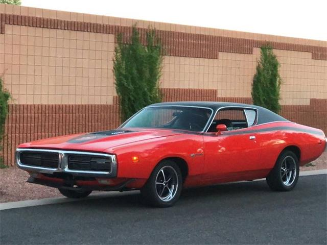 Picture of '71 Super Bee - ODVX