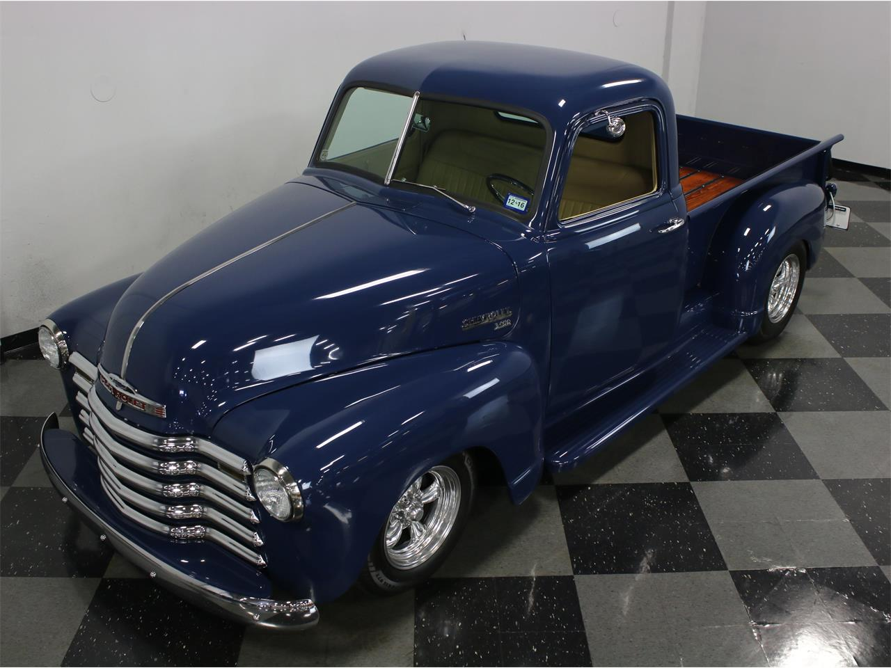 Large Picture of Classic '50 Chevrolet 3100 located in Texas Offered by a Private Seller - ODW8