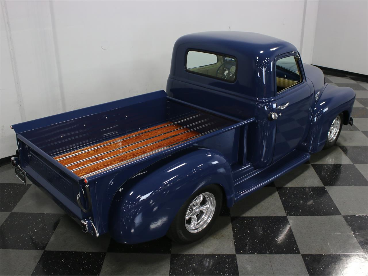 Large Picture of Classic '50 Chevrolet 3100 located in Sugar Land Texas Offered by a Private Seller - ODW8