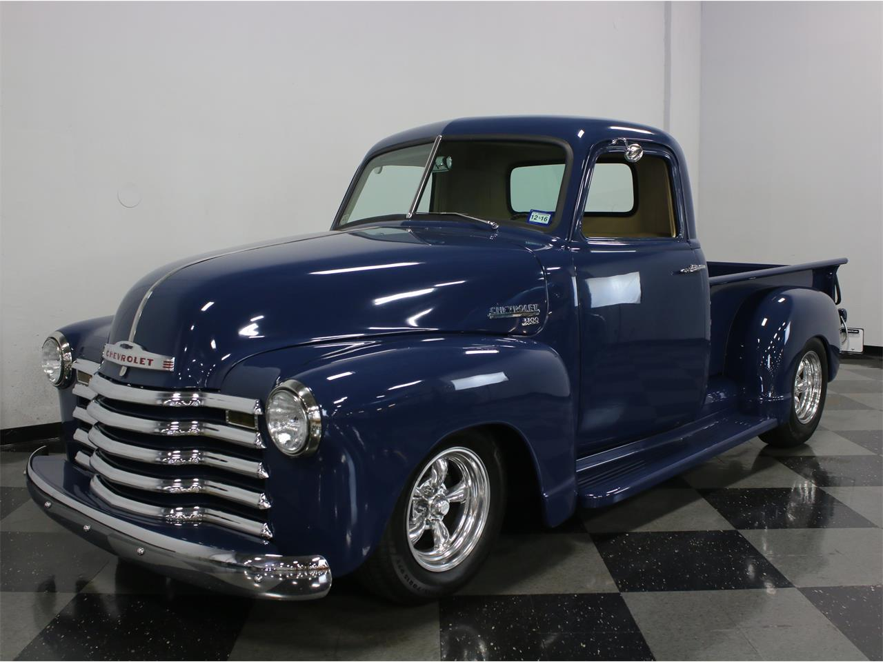 Large Picture of '50 Chevrolet 3100 - $48,000.00 Offered by a Private Seller - ODW8