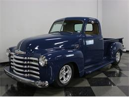 Picture of '50 Chevrolet 3100 located in Sugar Land Texas - $48,000.00 - ODW8