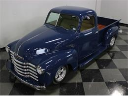 Picture of Classic 1950 Chevrolet 3100 - $48,000.00 - ODW8