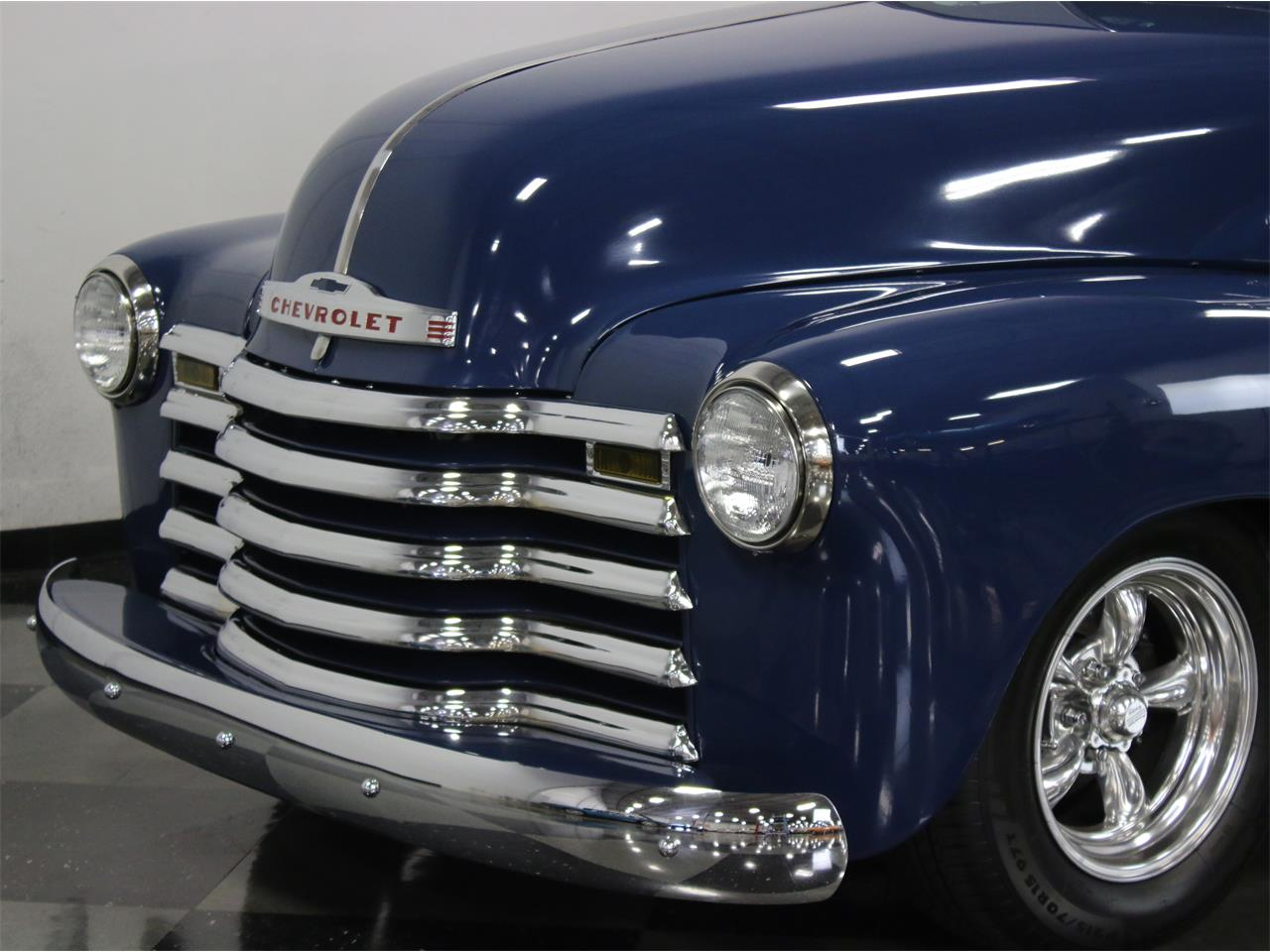 Large Picture of 1950 Chevrolet 3100 located in Sugar Land Texas - $48,000.00 - ODW8