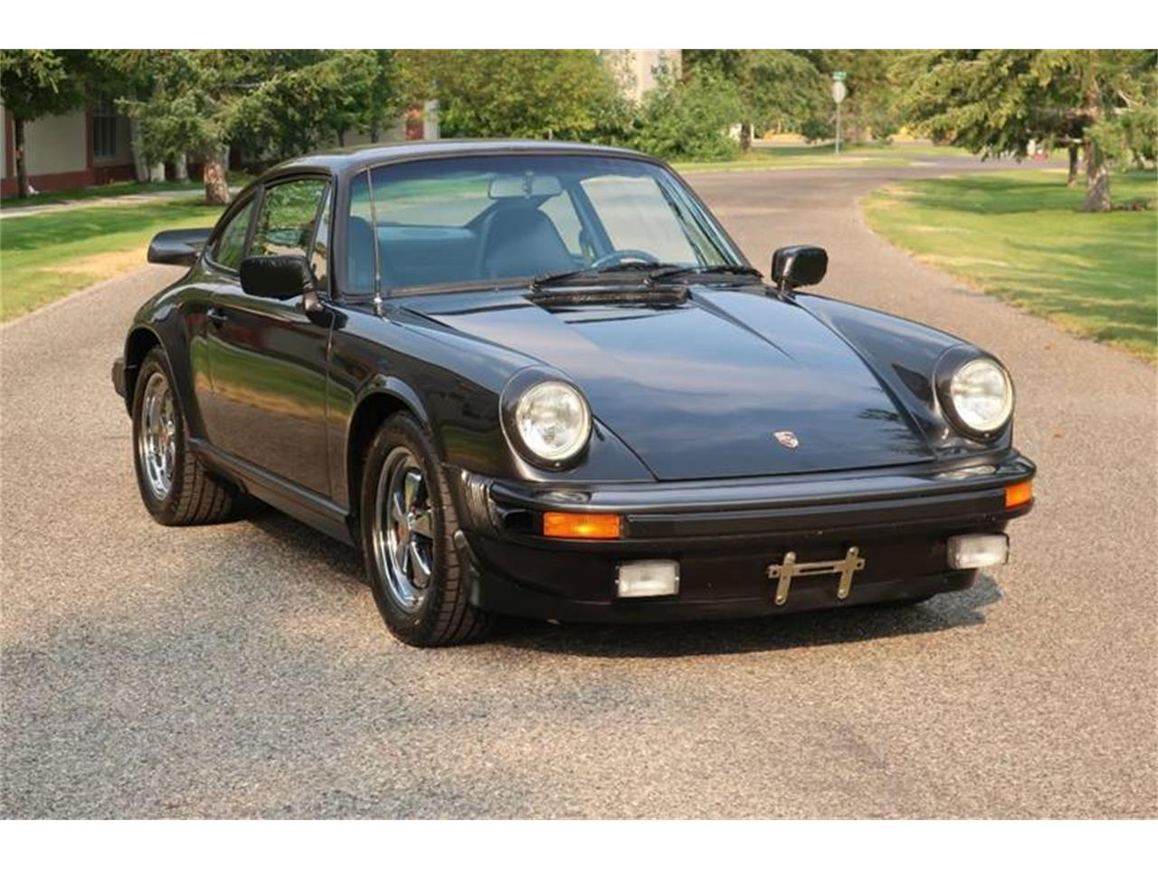 Picture of '82 911 - O8IG