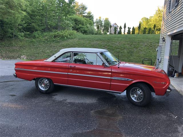 Picture of '63 Falcon - ODWJ