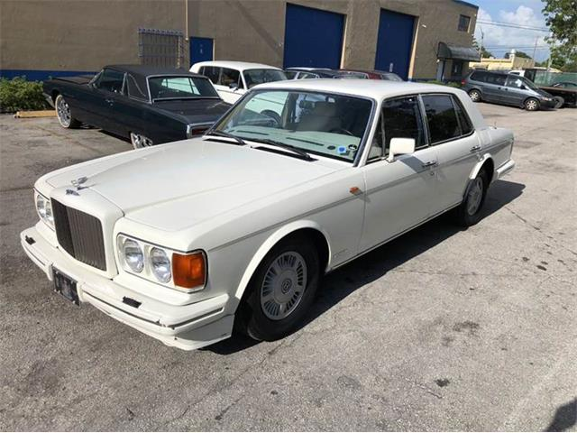 Picture of '91 Mulsanne S - O8IJ