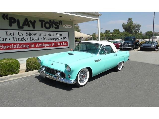 Picture of Classic '55 Thunderbird - ODYM