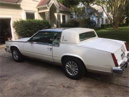 Picture of '85 Eldorado Biarritz located in Texas - $12,500.00 Offered by a Private Seller - ODYU