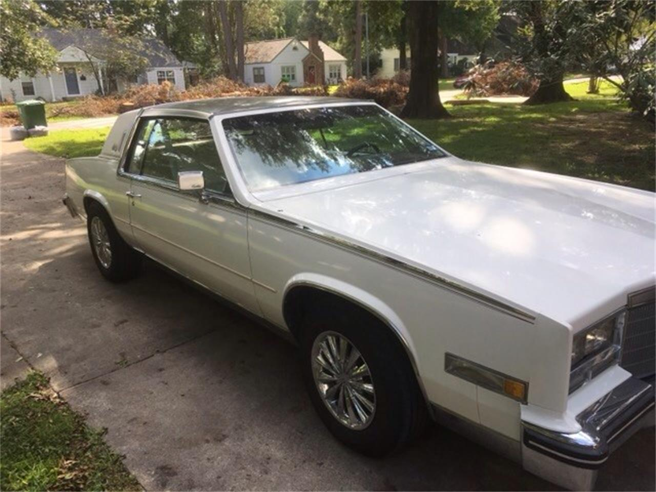 Large Picture of 1985 Cadillac Eldorado Biarritz located in Texas - $12,500.00 - ODYU