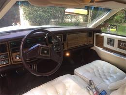 Picture of '85 Cadillac Eldorado Biarritz located in Texas - $12,500.00 Offered by a Private Seller - ODYU