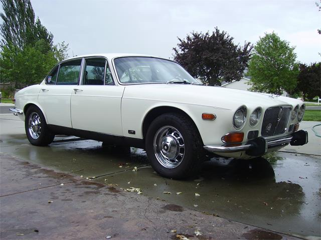 Picture of '73 Jaguar XJ12 - $10,000.00 Offered by a Private Seller - ODYY