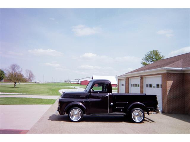 Picture of '51 Pickup - ODZ0