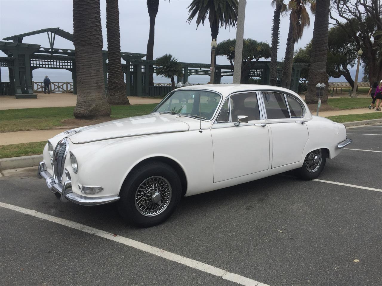 Large Picture of '65 Mark II - ODZ6