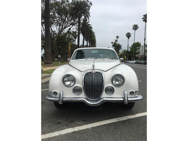 1965 Jaguar Mark II