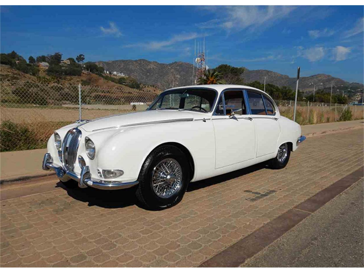 Large Picture of 1965 Mark II Offered by a Private Seller - ODZ6