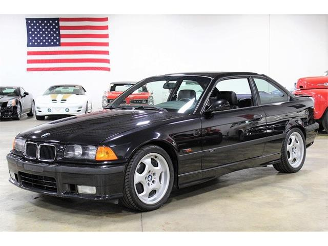 Picture of '95 BMW M3 located in Kentwood Michigan - $15,900.00 - ODZR