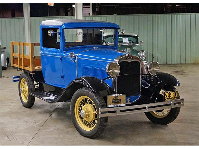 Picture of '31 Model A - O8IV