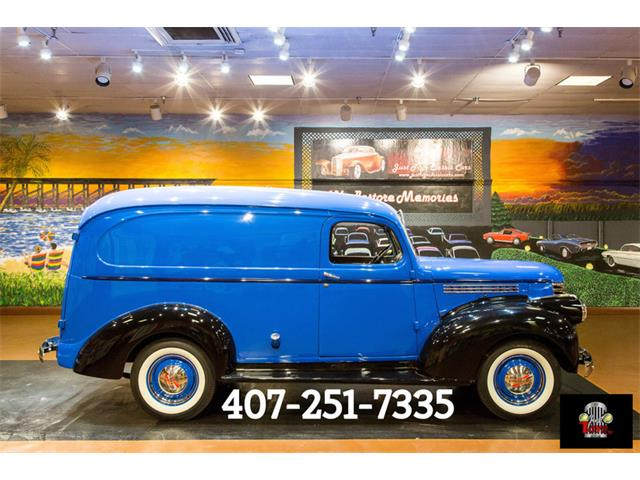 Picture of Classic '46 Chevrolet 1/2-Ton Pickup located in Orlando Florida Offered by  - OE0P