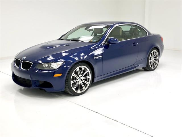 Picture of '13 M3 Offered by  - OE0U