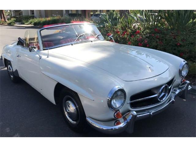 Picture of '60 190SL - OE13