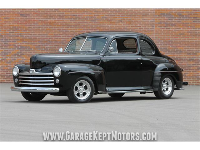 Picture of '48 Club Coupe - OE20