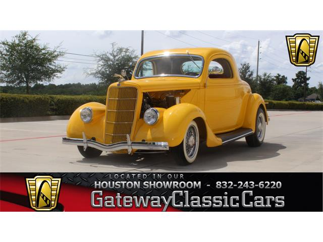 Picture of '35 3-Window Coupe - OE21