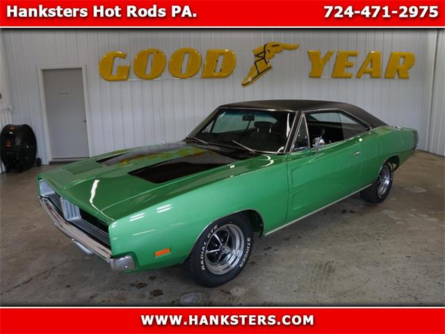 Picture of 1969 Charger Offered by  - OE2D