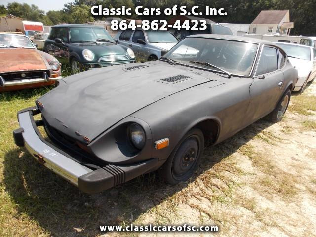 Picture of '77 280Z - OE2V
