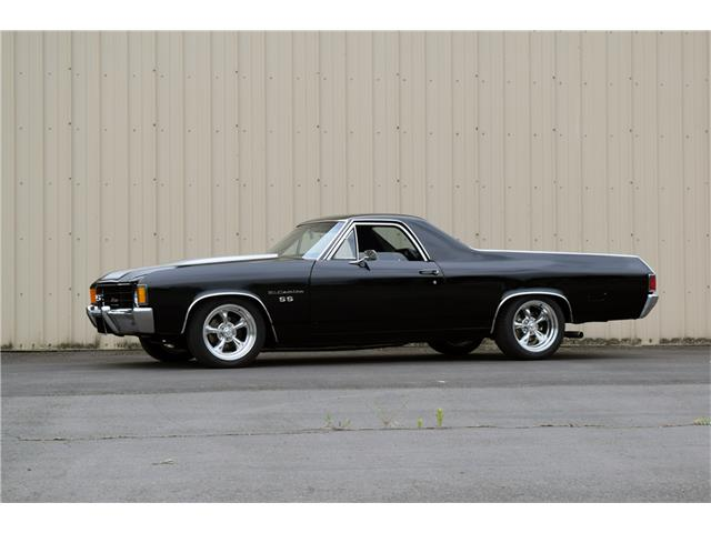Picture of '72 El Camino SS - OE35