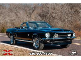 Picture of 1968 Ford Mustang Offered by MotoeXotica Classic Cars - OE3E