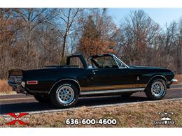 Picture of Classic '68 Ford Mustang located in St. Louis Missouri - $45,900.00 - OE3E